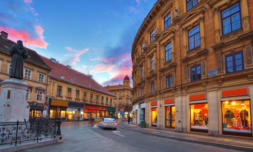 Ilica-street