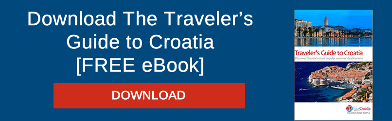 The Traveller's Guide to Croatia Free eBook: The Perfect accompaniment to your Croatia holidays!