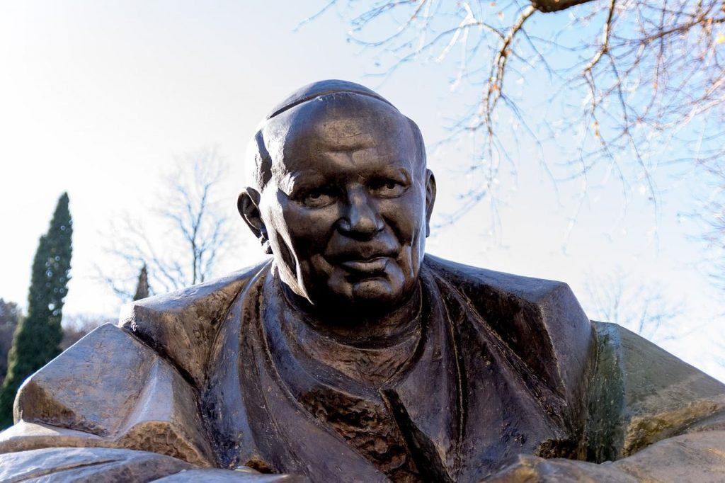 Rijeka statue