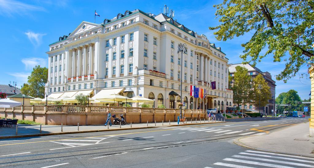 Zagreb Hotels City Centre