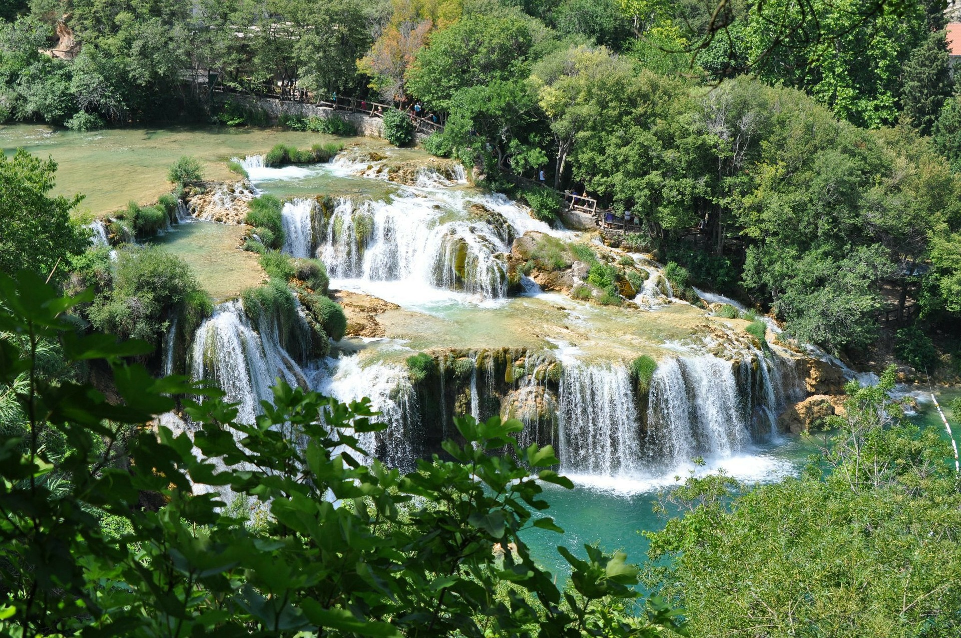 Croatia's Most Interesting Attractions (Apart from Dubrovnik)
