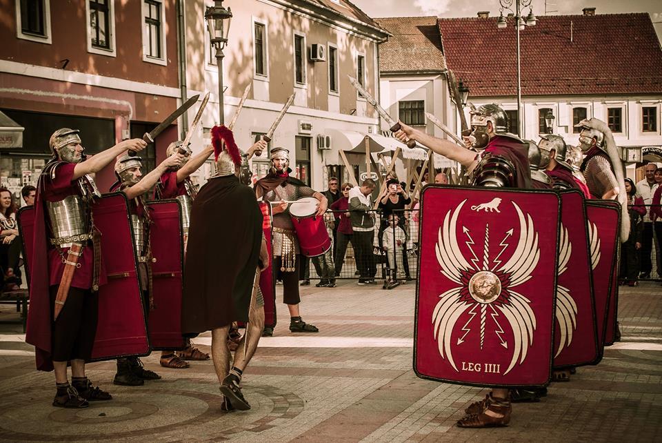 Vinkovci Roman Days