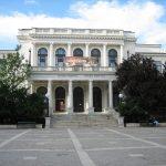Sarajevo's popular national theatre