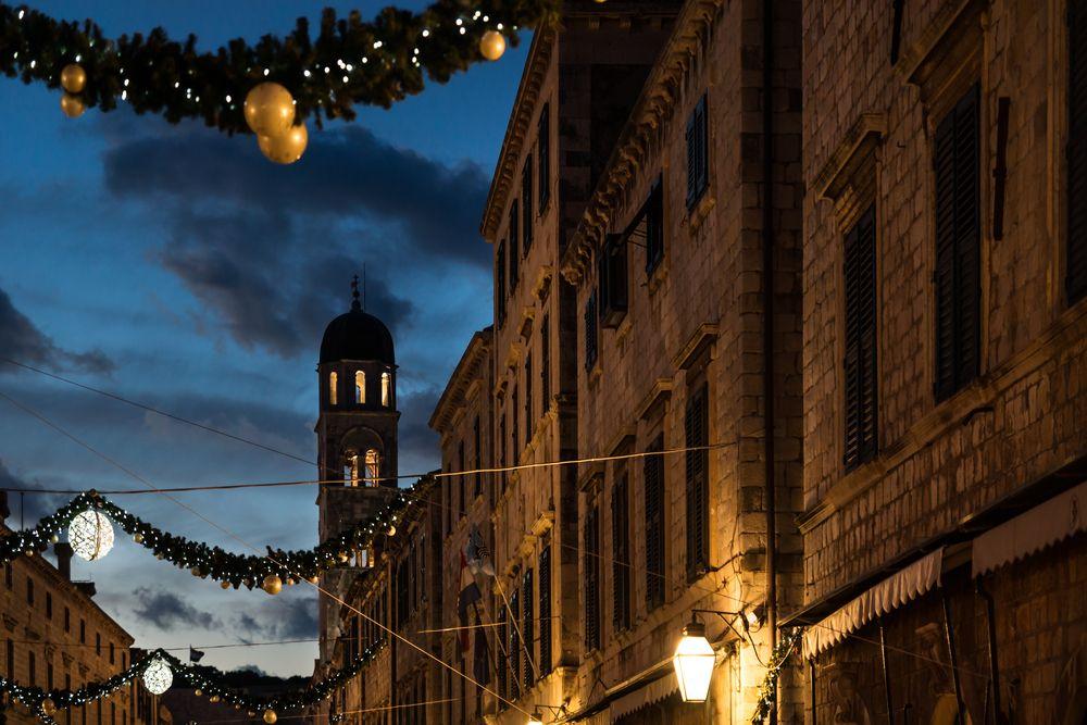 Dubrovnik Christmas Market 2019 2020 Book Today