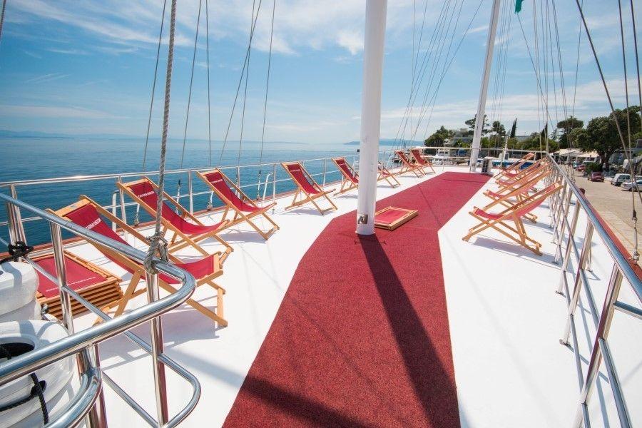 Croatia Cruise Kvarner Islands 2019 2020 Book Today