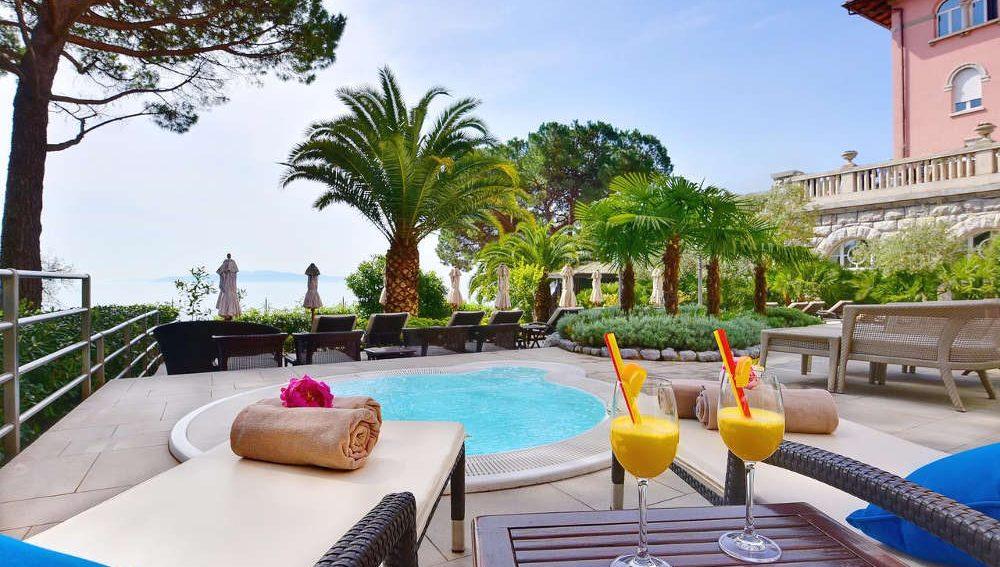 Amadria Park Hotel Milenij (Opatija) - Tour Croatia