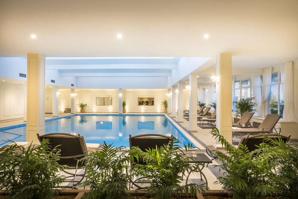 Remisens Premium Grand Hotel Palace (Opatija) - Tour Croatia